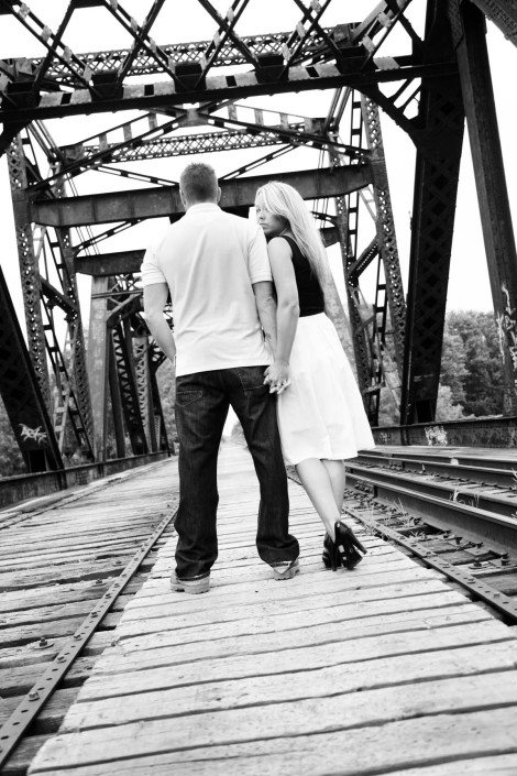 engagement session, photography by shelly