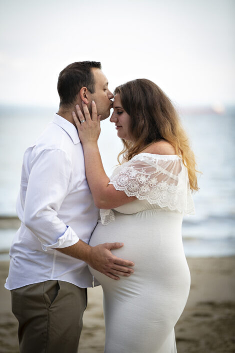 maternity photographer in niagara falls
